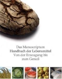 17 Das Manuscriptum Handbuch der Lebensmittel