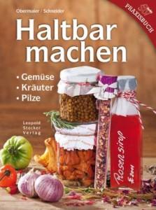 18 Haltbarmachen - Gemüse, Kräuter, Pilze