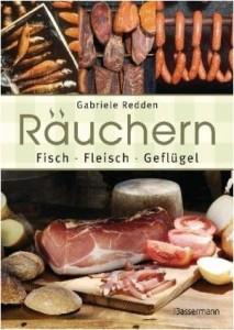 28 Räuchern- Fisch, Fleisch, Geflügel
