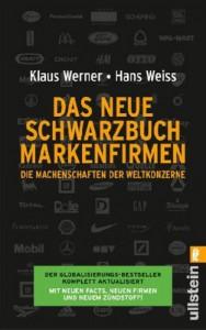 32 Das neue Schwarzbuch Markenfirmen