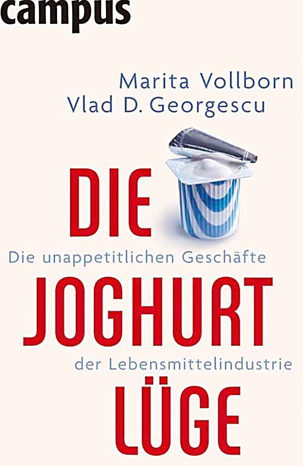 36 Die Joghurt-Lüge