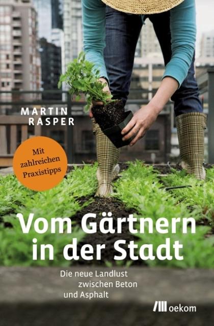 44 Vom Gärtnern in der Stadt