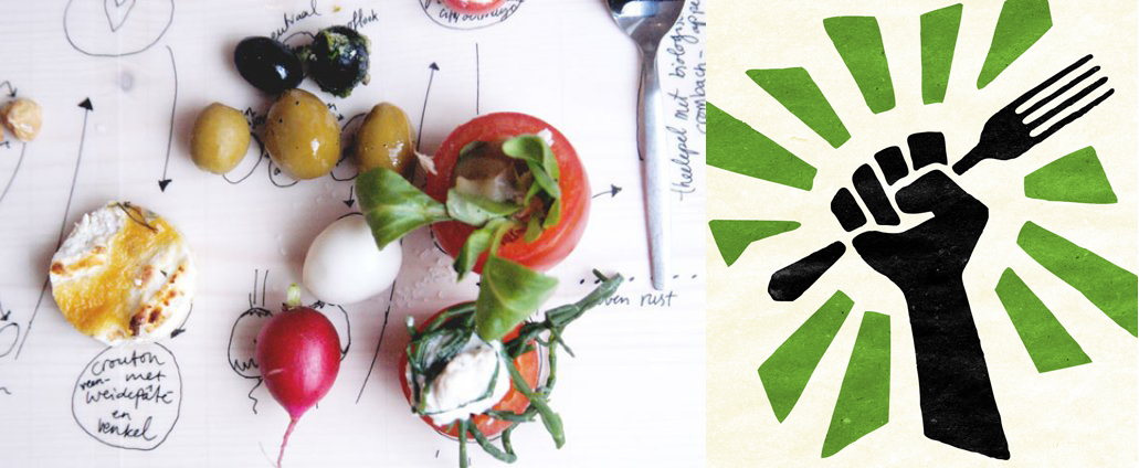 Drei g nge menu for Industriedesign essen