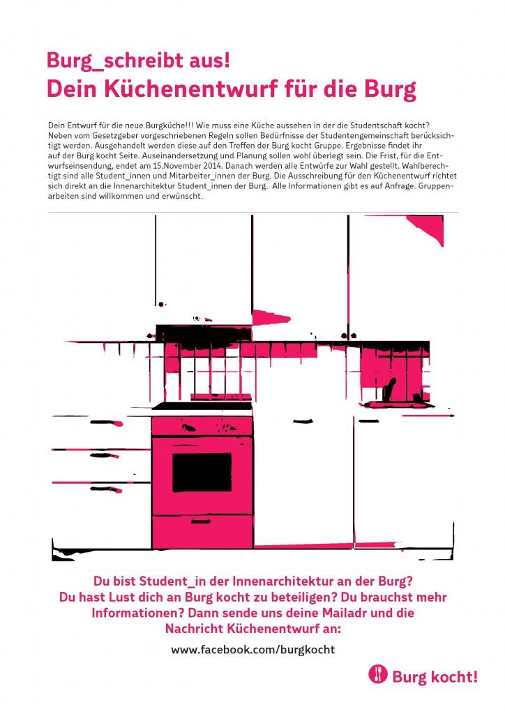 Küchenetwurf_Innenarchitektur