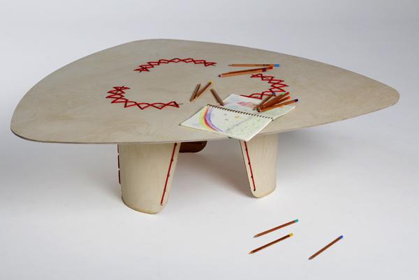 Tisch Ambiente