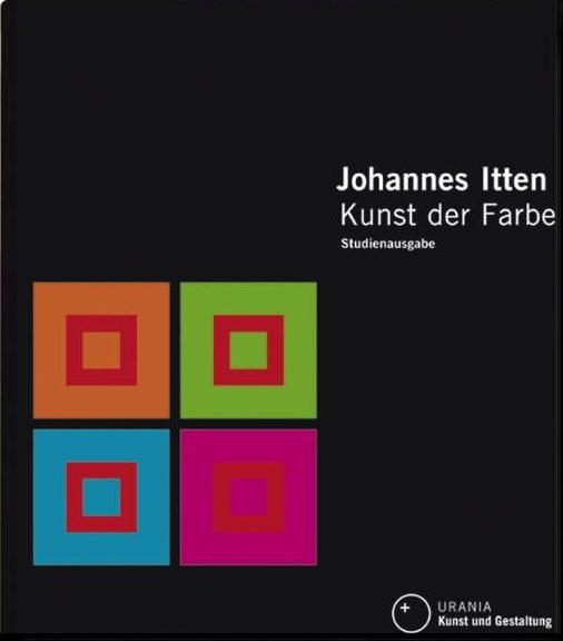 Literatur - TriColor, farbstark