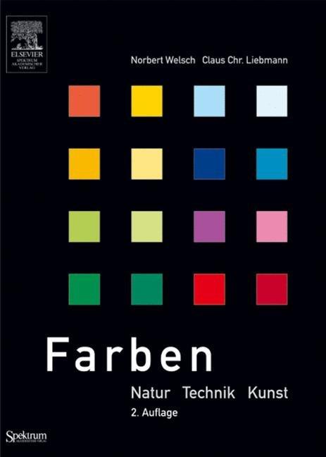 5145bc1e3c Farben Norbert Welsch, Claus Liebmann (2007)